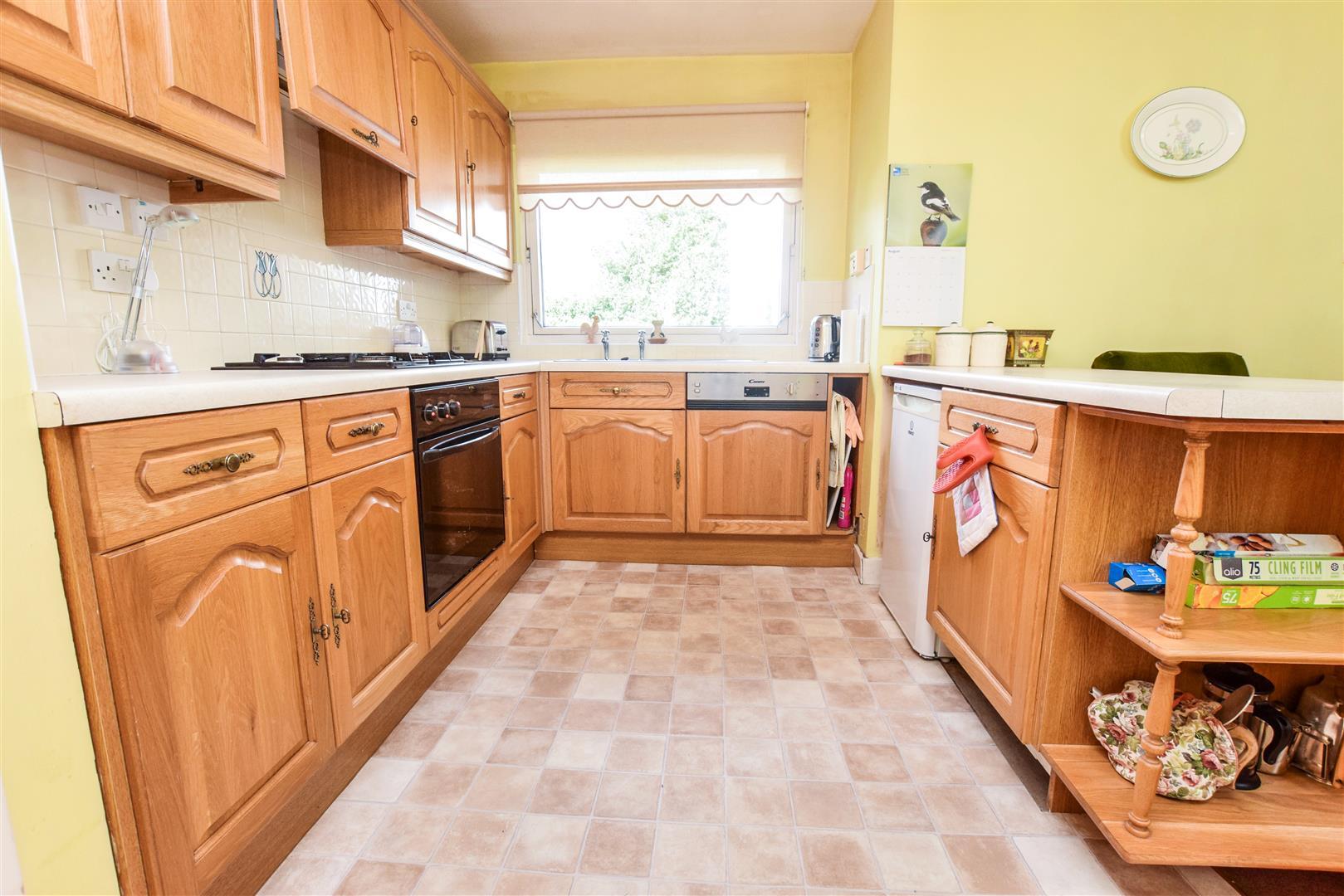 Glenmaller, 207, High Street, Auchterarder, Perthshire, PH3 1AF, UK